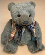 Gund Bear Signature Collection MARINA D Signed RITA SWEDLIN RAIFFE 461/5... - $80.74