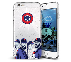2016 Cubs Miracle iPhone 5,5s,5se Phone Case  - $12.99