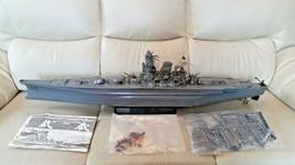 Rare Nichimo 1 600 Japanese Battleship And 50 Similar Items