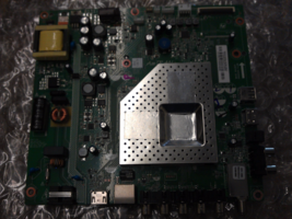 3639-0202-0395 Main Board From Vizio D39H-D0 LAUAUICS LCD TV - $34.95