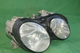 03-06 Mercedes W215 CL500 CL600 CL55 AMG Xenon HID Headlight Passenger Right RH image 2