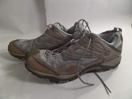Merrell Siren Sync Mint Womens Athletic Shoes Trail Sneakers SZ 9.5 - $32.71