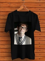 Stephen Hawking Young T- Shirt Men's Black - $15.00+