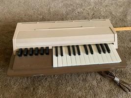 Emenee Audion Polychord Musicale Organ -- Working!  - $88.11