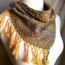 Handwoven Neckerchief - $44.00