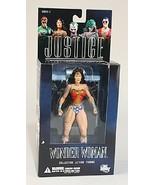 Diamond Comic Distributors Justice League Alex Ross Series 3: Wonder Wom... - $39.11