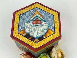 Jim Shore 12 Days Of Christmas Ornament Ball Box Set 2006 Heartwood Creek Read - $34.16