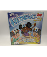 Disney HedBanz 2nd Edition Board Game Spin Master Headbands Games Headbanz - $32.66