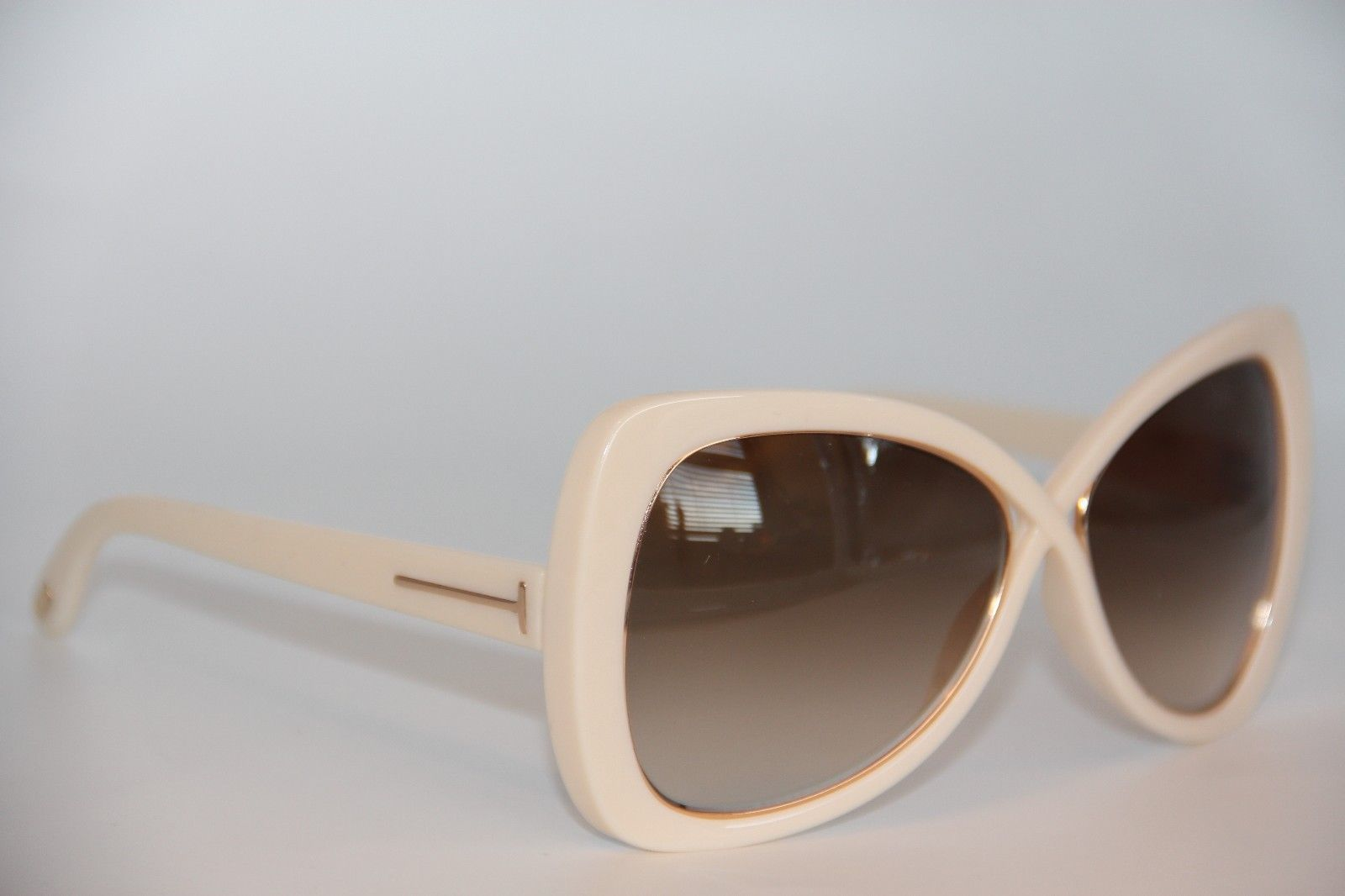 81112715cc Tom Ford Tf 277 25F Jade Ivory Gradient and 50 similar items