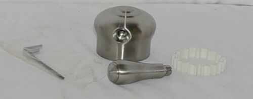 Delta H7788SS Leland Tub Shower Handle Faucet In Stainless