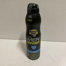 Banana Boat Sunscreen for Men Triple Defense SPF 30 - $29.99