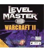 Level Master III for Warcraft 2 (Jewel Case) - $14.78
