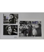 Jason Biggs + Others Autographed Lot of (2) Glossy Cast 8x10 Photos - $49.99