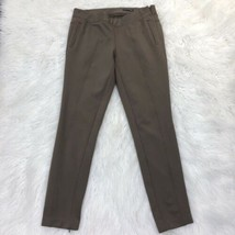 Express Women's Size 10 Brown Dress Pants - $23.74