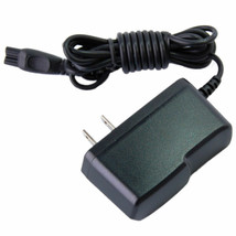 HQRP AC Adapter Power Cord for Philips Norelco HQ7290 HQ7866 HQ8160 HQ8260 - $11.45