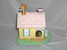 Vintage 1985 Welcome Home Baby Schmid Music Box My Favorite Things Giraffe NICE - $35.00