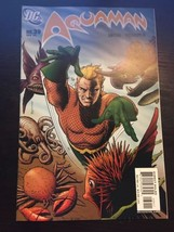 Aquaman (2003 4th Series) #39 VF Very Fine DC C... - $9.90