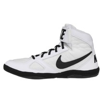 Nike 366640 100 Takedown 4 Men's and Women's Wrestling Shoes men's size 8.5 - £61.98 GBP