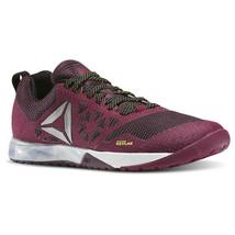 Reebok Women's Crossfit Nano 6.0 Sneakers Size 5 us AR0488 - $128.67