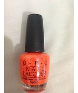 OPI Nail Polish .5 Fl Oz/ 15 Ml Y'all Come Back Ya Hear? - $6.88