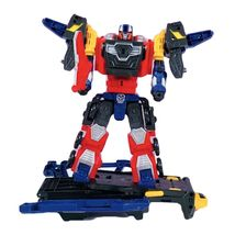 Hello Carbot Loader Carrier Car Vehicle Transforming Robot Toy Action Figure image 3