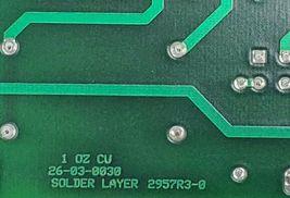 MCE HC-DPS-MOM/H DOOR BOARD REV 3-3, 26-03-0030, VC15S-3A1B image 7