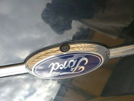 13-18 Ford Taurus SEL Trunk Lid W/Camera & Spoiler image 12