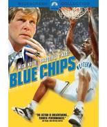 BLUE CHIPS  ( DVD ) - $1.98
