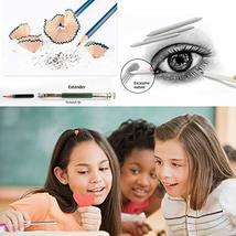 K Kwokker 71 Art Supplies 5 Type Pencils Sketching Drawing Painting Coloring Pen image 7