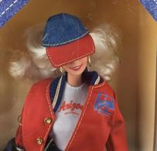 THE ORIGINAL ARIZONA JEAN COMPANY BARBIE -  Mattel 15441- 1995 - $23.38