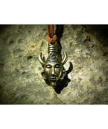 DAIMON FAVOR of GODS POWERS of DIVINE ORDER SOUL GUARDIAN izida haunted ... - $333.00