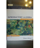 Introductory Algebra for College Students W/VIDEO CD & SOLUTIONS MANUAL - $22.28
