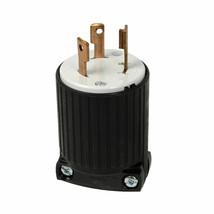 NEMA L5-30P 30A 125V POLE 3 WIRE Generator LOCKING PLUG L5-30P Male - $4.35