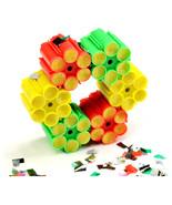 6-Piece Paper Confetti Blaster Refill Cartridges - $18.99