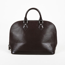 "Louis Vuitton Epi Leather ""Alma PM"" Bag - $835.00"