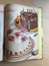 Vintage 1959 BHG Holiday Cook Book for Special Occasions- hardcover image 6