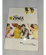 Zumba Fitness 4 Disc Box Set DVD  - $28.50