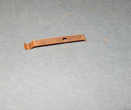 LIONEL PART-50-29- BRASS GROUND CONTACT SPRING FOR GANG CAR- ETC - NEW-H46E - $2.84
