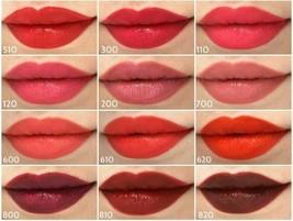 NEW Rimmel London Long Lasting Lipstick Choose Your Shade 8 Variations Free Ship - $10.00