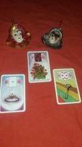 Lenormand Reading With Three Cards. One Question - $13.99