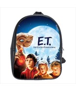 School bag 3 sizes E.T. extra-terrestrial - $39.00+