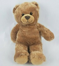 "Build a Bear Workshop Bear 14"" Plush Brown Teddy Stuffed Animal BAB - $19.34"