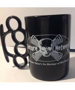 Computer Programmer Hackers Mug No Shortage Of Bad People - $19.80