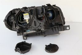 07-10 BMW E83 X3 LCI HID Xenon AFS DYNAMIC Headlight Driver Left LH - POLISHED image 9