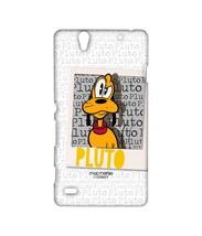 Hello Mr Pluto - Sublime Case for Sony Xperia C4 - $23.95