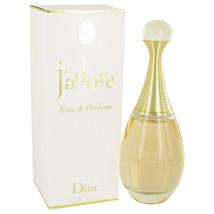 Christian Dior Jadore Perfume 5.0 Oz Eau De Parfum Spray for women image 2