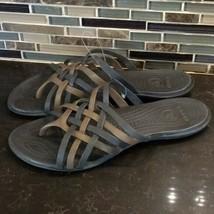 Crocs straps rubber sandals - $36.63