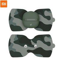 Xiaomi Mi Home LF Brand Electrical Full Body Massager Magic Massage Sticker - $40.48+