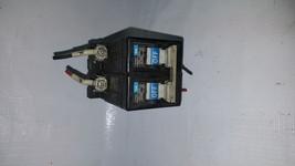 Fuji Electric CP32D 41-14940 AC250V 2 Pole Circuit Protector breaker - $9.99