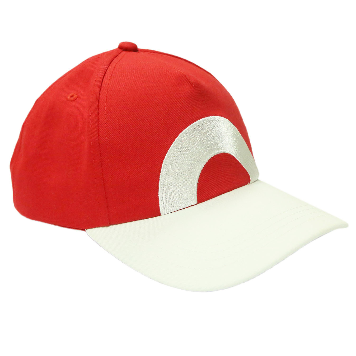 cce09925791 3026 1047 a0 2. 3026 1047 a0 2. Previous. Pokemon Ash Ketchum Hat  Adjustable Baseball Cap New Version Cosplay Accessories